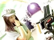 Directing dance video in Hong Kong