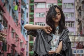 Modelling in Hong Kong